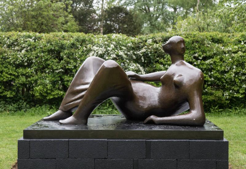Henry Moore Foundation collection